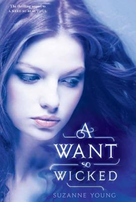 A Want So Wicked By Young, Suzanne